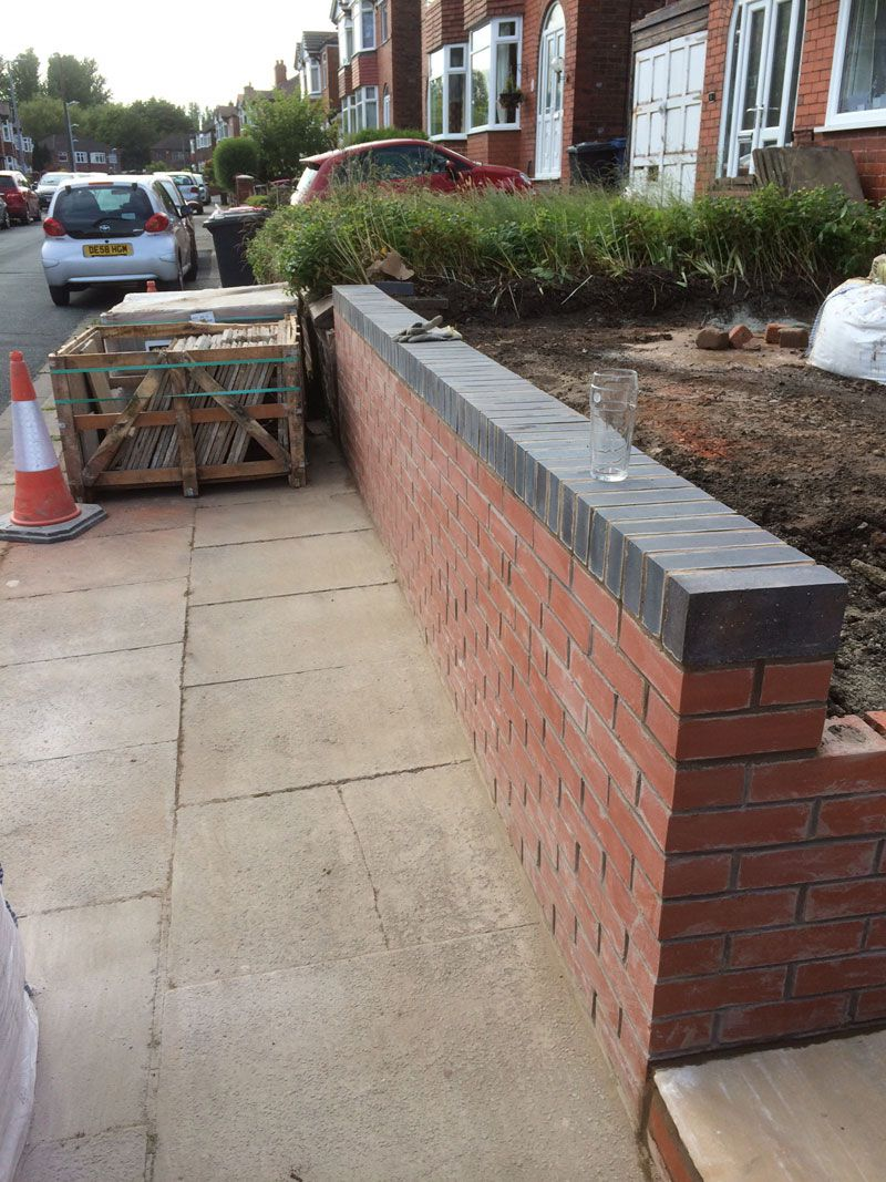 Security And Decorative Fencing Amp Gardenwork Cc Paving