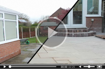 CC PAVING Leigh, Wigan, Warrington - Specialists in Block Paving, Driveways & Patios