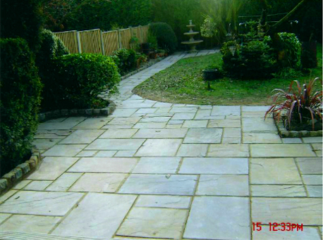 Driveway, Patio, Fencing and Gardenwork Work in Leigh